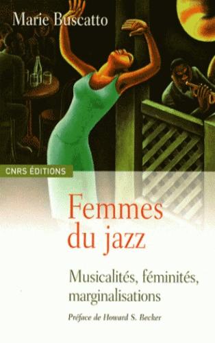 Les femmes du jazz