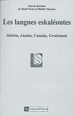 Les Langues eskaléoutes