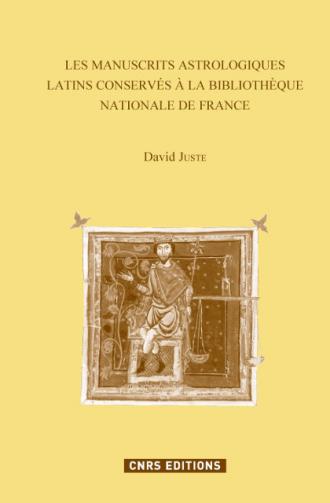 Les manuscrits astrologiques latins conservés à la bibliothèque nationale de France