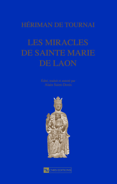 Les Miracles de sainte Marie de Laon