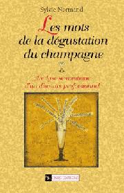 Les Mots de la dégustation du champagne