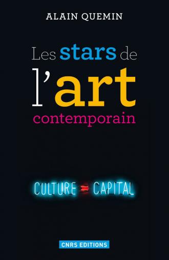 Les stars de l'art contemporain