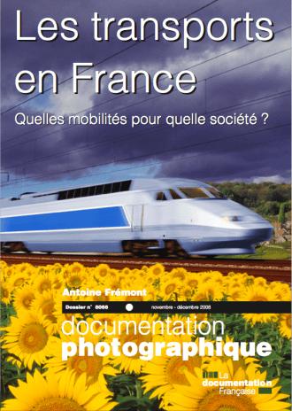LES TRANSPORTS EN FRANCE