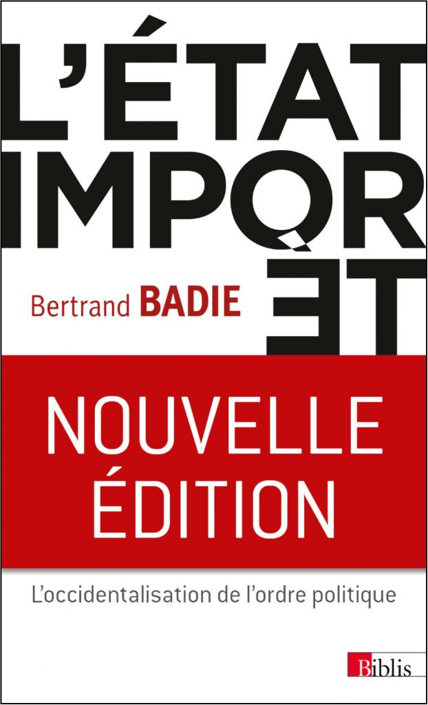 L'État importé