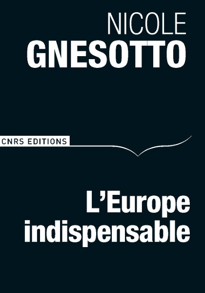 L'Europe indispensable