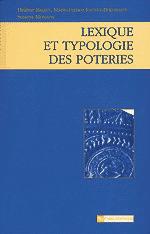 Lexique et typologie des poteries