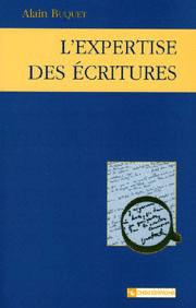 L'Expertise des écritures