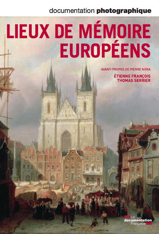 LIEUX DE MEMOIRE EUROPEENS