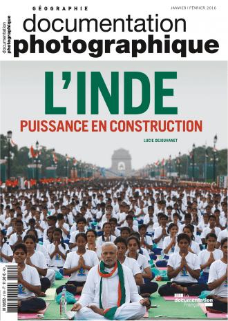 L'INDE. PUISSANCE EN CONSTRUCTION