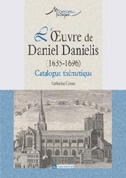 L'Oeuvre de Daniel Danielis (1635-1696)