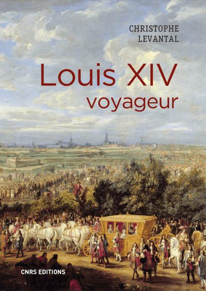 Louis XIV voyageur