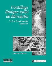 L'Outillage lithique taillé de Khirokitia