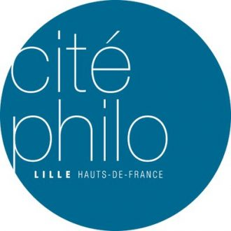 Marie Garrau au CitéPhilo à la Fnac de Lille - 09 novembre