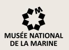 Max Guérout au Musée de la Marine - 15 juin