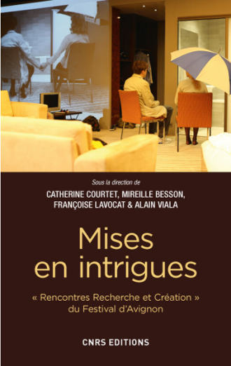 Mises en intrigues