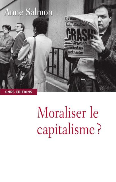 Moraliser le capitalisme ?