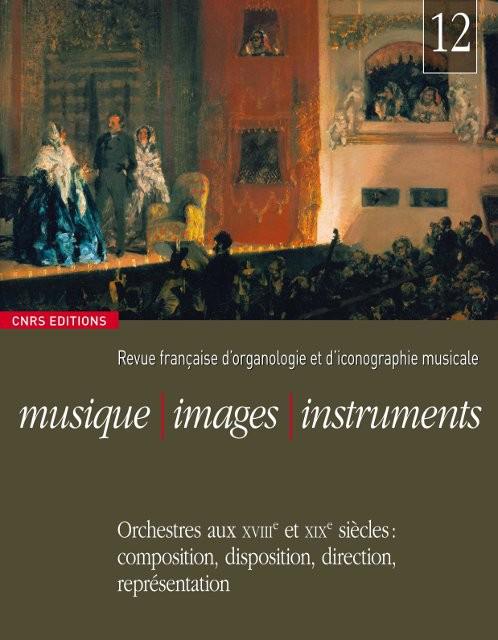 Musique - Images - Instruments 12