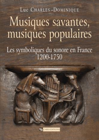 Musiques savantes, musiques populaires