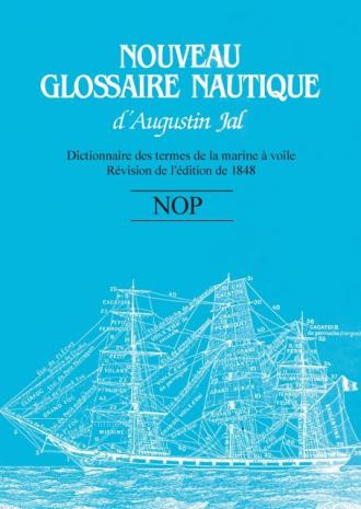 Nouveau Glossaire Nautique d'Augustin Jal