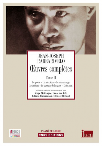Oeuvres complètes, Tome II
