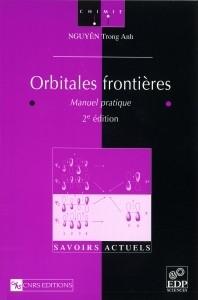 Orbitales Frontieres Manuel Pratique Cnrs Editions