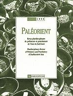 Paléorient 24-1