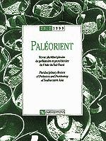 Paléorient 25-2