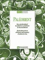 Paléorient 26-1