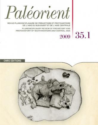 Paléorient 35-1