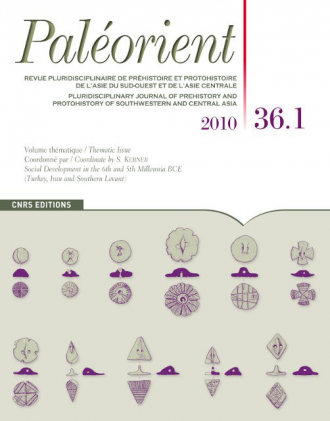Paléorient 36.1