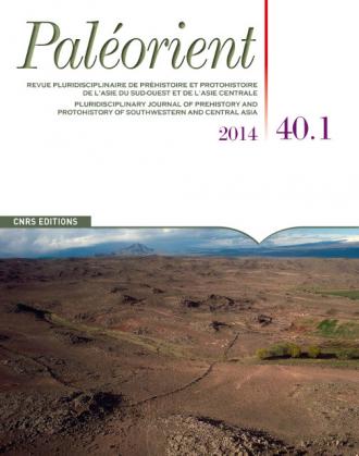 Paléorient 40.1