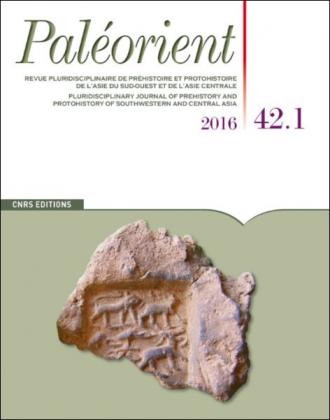 Paléorient 42.1