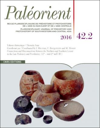 Paléorient 42.2