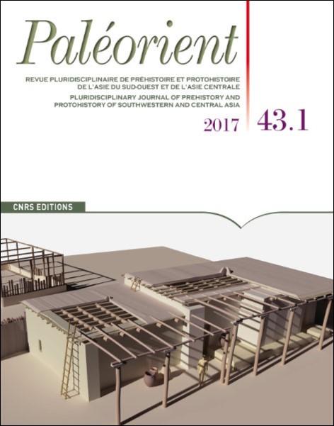 Paléorient 43.1