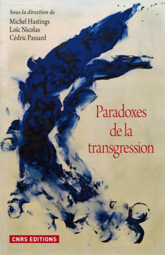 Paradoxes de la transgression
