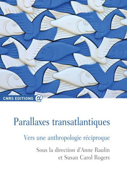 Parallaxes transatlantiques
