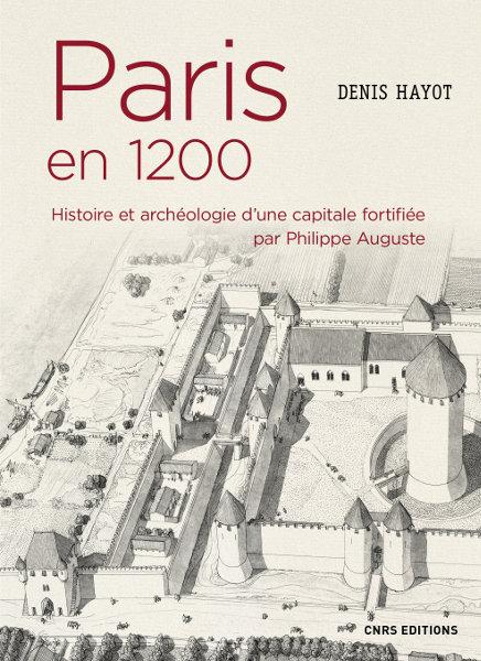 Paris en 1200