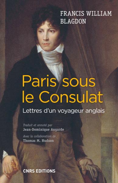 Paris sous le Consulat