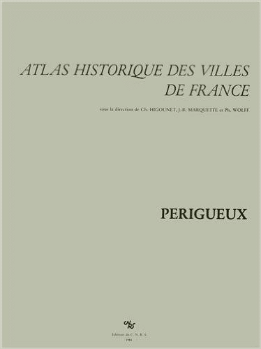Périgueux