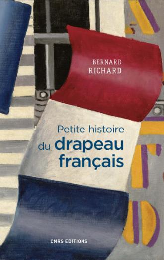 Petite histoire du drapeau français