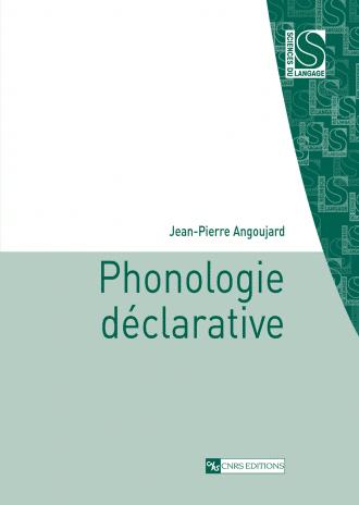 Phonologie déclarative