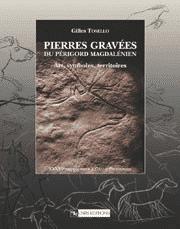 Pierres gravées du Périgord magdalénien