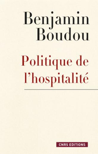 Politique de l'hospitalité