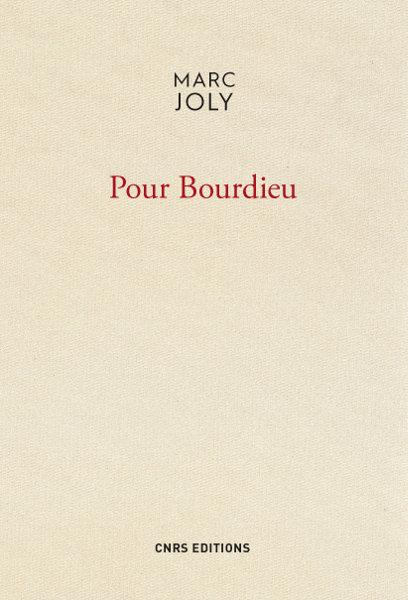 Pour Bourdieu