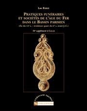 Pratiques funéraires et sociétés de l'âge du Fer dans le Bassin parisien