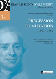 Précession et nutation