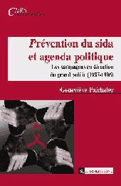 Prévention du sida et agenda politique
