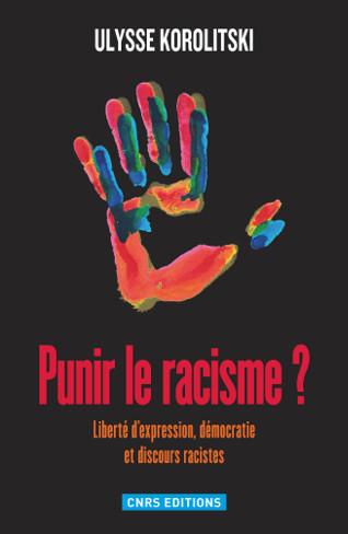 Punir le racisme ?