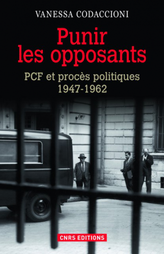 Punir les opposants