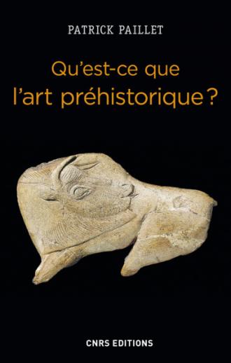 Qu'est-ce que l'art préhistorique ?